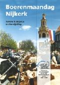 Boek Boerenmaandag Nijkerk