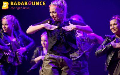 Optredens Badabounce