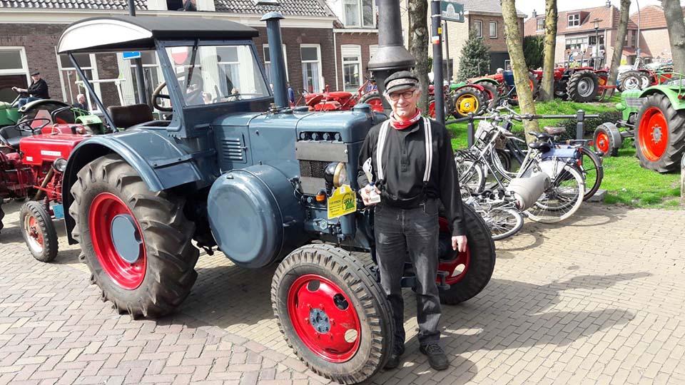 Tractor- & Oldtimerrit